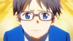 Arima Kousei | Final Chapter | Your lie in april | Shigatsu wa kimi no uso