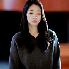 Park Shin Hye, Korean Actresses, Actors & Actresses, Crying Gif, Icons Girls, Drama Gif, Korean Drama Best, Anime Songs, Park Min Young