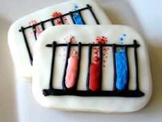 Items similar to Science Cookies on Etsy Chemistry Gifts, Science, Sugar, Cookies, Unique Jewelry, Handmade Gifts, Desserts, Etsy, Food