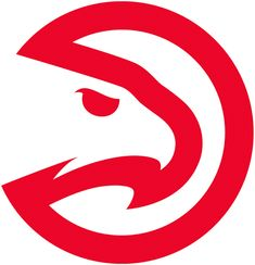 New Name and Logos for Atlanta Hawks Basketball Club✖️More Pins Like This One At FOSTERGINGER @ Pinterest✖️
