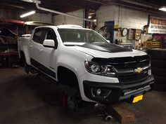 What did you do to your Colorado/Canyon today? - Page 141 - Chevy Colorado &…