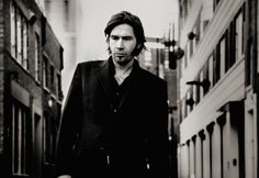 Justin Currie...beautiful voice