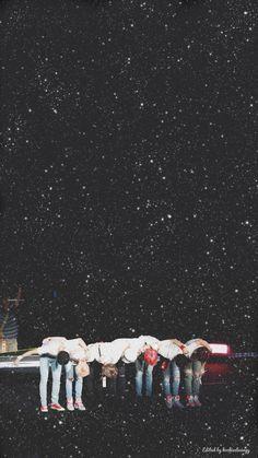 Fan Edits, I Love Bts, Debut Album, Ikon, Bts Wallpaper, Boy Groups, Korea, Army, Fan Art