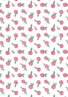 I'm working on some pattern designs for my new portfolio.
