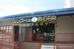 hawaii beer - Google Search
