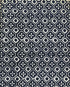Traditional Slovak Indigo textile print Textile Patterns, Textile Prints, Print Patterns, Textiles, Thai Pattern, Chinese Patterns, Vector Flowers, Geometric Designs, Ancient Art
