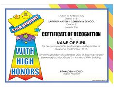 Certificate Of Recognition Editable Template - Certificate Of Recognition Editable Template , Partnership Certificate Of Appreciation Template Certificate Of Appreciation Templates Certificate Of Recognition Template, Free Certificate Templates, Blank Certificate, Perfect Attendance Certificate, Attendance Chart, Student Awards, Kids Awards, Teacher Awards, Certificate Of Appreciation