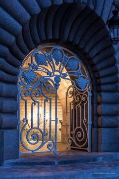 Image result for gates doors east west north south