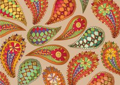 paisley prints | Fashion Trends 2012: How to Wear Paisley - Fashion Trends, Tips And ...