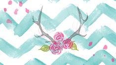 8 Watercolor Dress Your Tech Desktop Wallpaper - dlolleyshelp