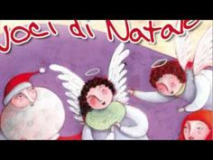 Voci di Natale - PAOLINE2011 - YouTube Canti, Recital, Musicals, Xmas, Education, Children, Youtube, Video, Party