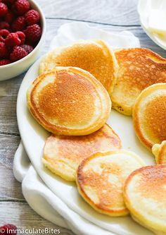 Southern Johnny Cakes (Hoe Cakes)
