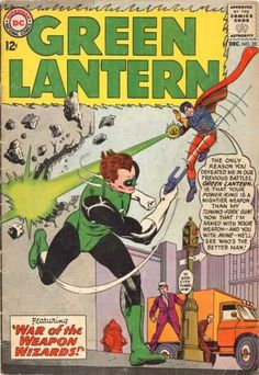 Seller of bronze and silver age Marvel DC comics Dc Comic Books, Vintage Comic Books, Vintage Comics, Comic Book Covers, Comic Book Heroes, Silver Age Comics, Dc Comics, Green Lantern Comics, Green Lantern Hal Jordan