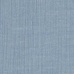 Kaufman Chambray Union Light 1.92 oz. Indigo