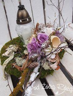 Black Flowers, Ikebana, Grapevine Wreath, Funeral, Grape Vines, Nails, Blog, Decor, Finger Nails