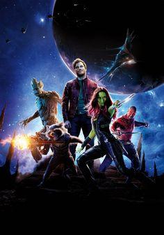 Visita con Chris Pratt la nave de Star-Lord en 'Guardianes de la Galaxia'… ¡y apúntate a parodiar la voz de Groot!