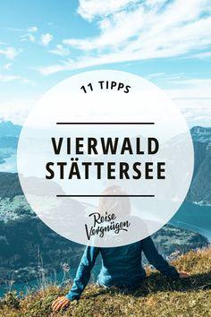 Der #Vierwaldstättersee bei #Luzern könnte definitiv unter den Top 10 Locations der #Schweiz sein.