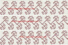 Kasuti fillwork / border