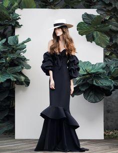 Johanna Ortiz Spring/Summer 16 Collection @Maysociety