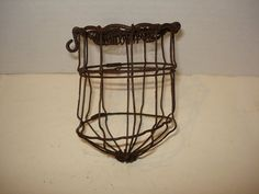 Antique SMALL Industrial Machine Age ERA by PastPossessionsOnly, $39.95