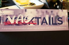 "Why are we so shy to say ""vagisil"" #AD"