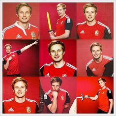 bradley james - merlin