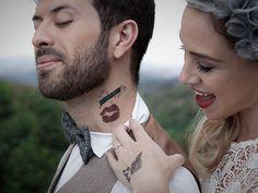 Trend Alert | Ideias não tradicionais para o casamento
