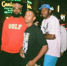 3 niggahs