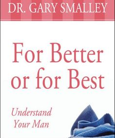 In this newly revised edition of the classic bestseller For Better or for Best, Gary Smalley speaks to women and explains what motivates men and how wives can use their natural qualities and abilities to build a better marriage. Newlywed Quotes, Marriage Advice Quotes, Saving A Marriage, Save My Marriage, Love You Husband, Case Histories, Couple Questions, Understanding Yourself, Self Development