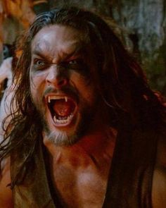 As far as red-band trailers for movies go, this one for Wolves isn't as  red-band as I expected it to be, as there's there's just a bit of CG blood.  The movie comes from David Hayter, the writer of X-Men and Watchmen, and  stars Jason Momoa and Lucas Till.  As much as I enjoy werewolves, this looks ridiculous. If Lifetime had made  a werewolf movie, I imagine it would look something like this.      Popular high school student Cayden Richards wakes from a horrific     nightmare, only to ... Patricia Briggs, Cry Wolf, David Hayter, Jason Momoa Movies, Wolf Movie, Movie Film, Jason Momoa Aquaman, Black Dagger Brotherhood, Lucas Till