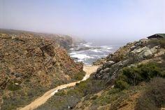 Een doorkijkje op de ongerepte westkust bij Strandfontein. Strand, Water, Outdoor, Gripe Water, Outdoors, Outdoor Games, Outdoor Living
