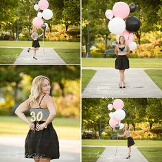 DANIELLE TURNS 30 {CAKE SMASH} | LAS VEGAS PHOTOGRAPHER » Photography by Amanda Gates