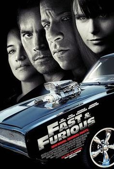 Fast And Furious(2009)