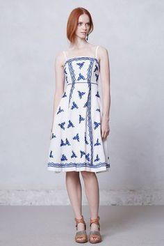 Fit & Flare - The Dress Shop - Anthropologie.com