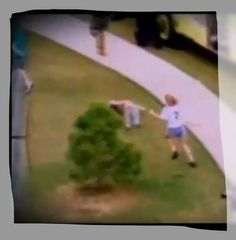 Rachel Scott Body Outside Columbine - Bing Images