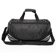 Travel Luggage Duffle Bag Lightweight Portable Handbag Fantasy Space Galaxy Print Large Capacity Waterproof Foldable Storage Tote
