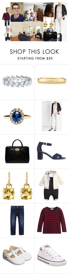 """""""Saying goodbye to Winnie and her family and flying back to London in the morning"""" by lady-maud ❤ liked on Polyvore featuring Elsa Peretti, Brunello Cucinelli, Mulberry, Dune, Kiki mcdonough, Burberry and Converse"""