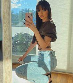 Arabian Makeup, Selfie, Mirror, How To Wear, Fashion, Arab Makeup, Moda, Arabic Makeup, Fashion Styles