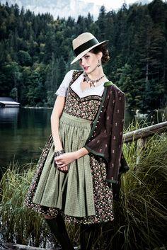 Lena Hoschek Tradition Dirndl Ronja