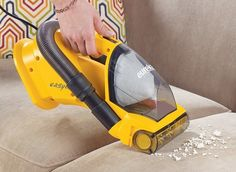 Hand Vacuum – The Ultimate Cleaning Equipment For Present Day Scenario