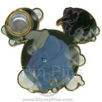 Disney Dreams Collection.  Dumbo.  LE 1000.  Released May 16, 2008.