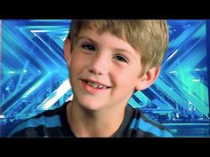 "MattyBRaps audition - The X Factor 2011 (Full Version) ""in my blood"" love it"