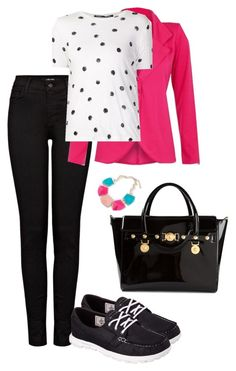 Office Casual #78 by amooshadow on Polyvore featuring Proenza Schouler, J Brand, Versace, Skechers and 78 Proenza Schouler, J Brand, Skechers, Versace, Paris, Casual, Polyvore, Fashion, Moda
