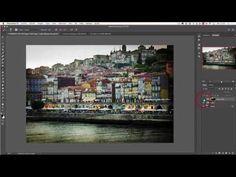 Cómo aplicar texturas a nuestras imágenes con Photoshop