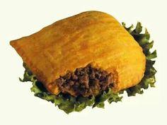 Jamacian sandwich