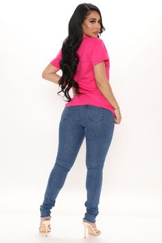 Rompers Women, Jumpsuits For Women, Jackets For Women, Sweaters For Women, Clothes For Women, Best Plus Size Jeans, Voluptuous Women, Sweater Shop, Stretch Denim