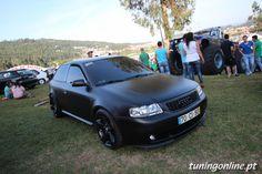 Black mate S3