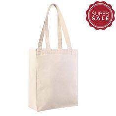 60% OFF Canvas Book Bags Canvas Book Bag, Canvas Tote Bags, Wholesale Tote Bags, Tote Bags For School, Promotional Bags, Book Bags, School Today, 100 Cotton Sheets, Medical School