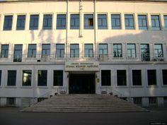Ankara Üniversitesi - Siyasal Bilgiler Fakültesi