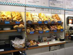 Los mejores bagels de NYC